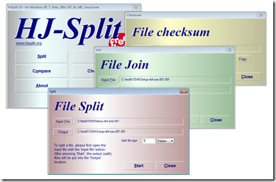 hjsplit_3.0Core Builder
